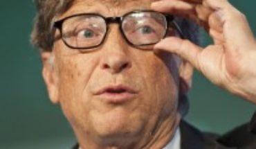 What Bill Gates thinks of coronavirus and its economic impact