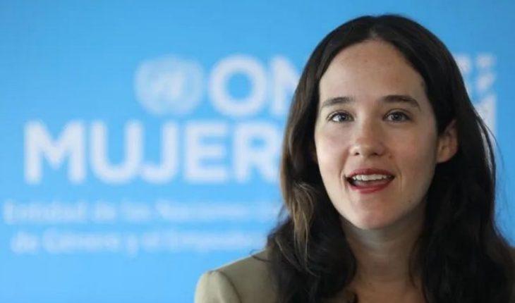 Ximena Sariñana named UN Goodwill Ambassador