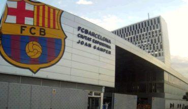 ¡Escándalo en Barcelona! Directivo hace fuerte acusación de robo