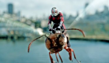 Ant Man 3 será escrita por guionista de Rick and Morty