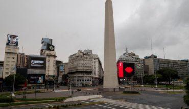 ¿Cómo cambió la movilidad de los argentinos durante la cuarentena?