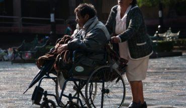¿Cómo viven las personas con discapacidad la contingencia por COVID-19?