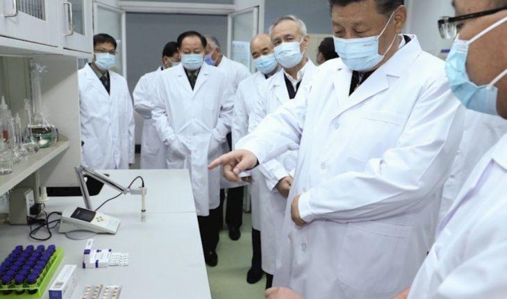 ¿Más Covid-19 en China? 35 nuevos casos
