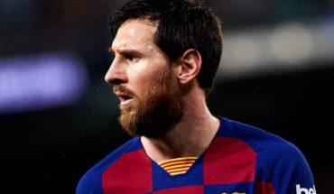¿Messi interpretaría a un personaje en la Casa de Papel?