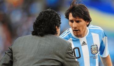 ¿Messi o Maradona?, Mario Kempes da su veredicto