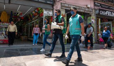 130 mil 593 empleos perdidos en marzo por contingencia, reporta el IMSS