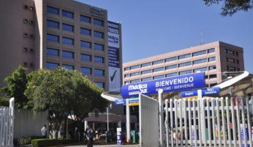 18 hospitales privados en Valle de México, sin capacidad en cuidado intensivo