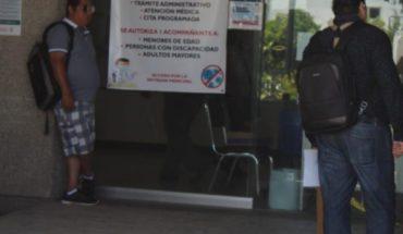 7 trabajadores del IMSS de Puerto Vallarta tienen Covid-19
