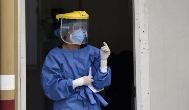 83 nuevas muertes por COVID-19, reporta Salud; 5,009 casos activos