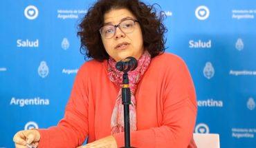 """90 muertos por coronavirus en Argentina y """"5 casos en nuestras Islas Malvinas"""""""