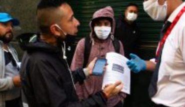 AFC reitera llamado a tramitar seguro de cesantía vía online para evitar aglomeraciones