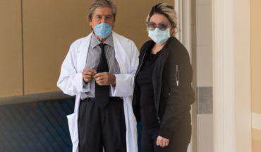 AMLO convoca a médicos y enfermeras de 60 a 65 años para apoyar en hospitales