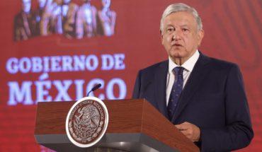 AMLO recomienda no sancionar a TV Azteca tras llamado para no hacer caso a Salud