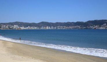 Acapulco y el resto de las playas de Guerrero cierran por COVID-19