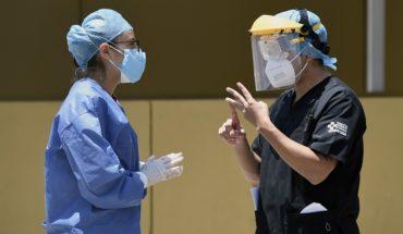 'Adopta un hospital', una iniciativa ciudadana para enfrentar la pandemia