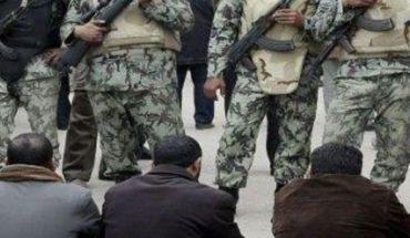 Al menos ocho muertos en una operación antiterrorista en Egipto