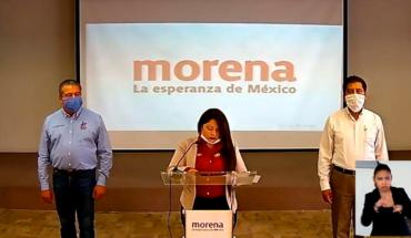 Alcaldes de Morena piden acatar medidas de prevención ante fase 3 de contingencia