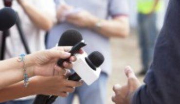 Alerta en Temuco: ocho periodistas dan positivo con Covid-19 y uno de ellos se mantiene en estado grave
