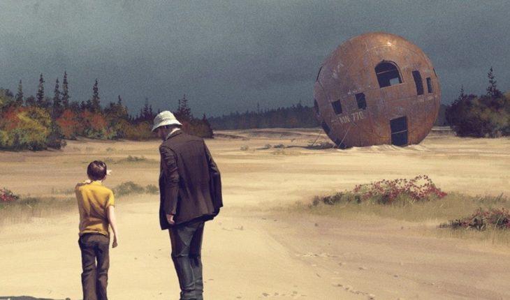 Análisis   Tales from the Loop es ciencia ficción retro