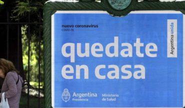 Argentina entra en fase tres de cuarentena por COVID-19; Recibe aceptación
