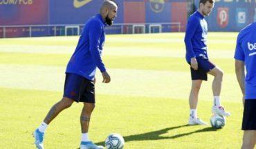 Arturo Vidal aceptaría llegar al Newcastle si se cumple una condición