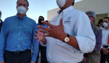 Así funcionarán los filtros sanitarios en Sinaloa y Nayarit