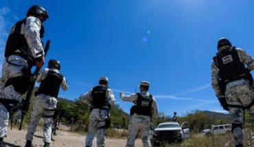 Ataque contra policías en Culiacán, Sinaloa, deja un detenido