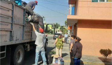 Ayuntamiento Morelia anuncia recomendaciones a la ciudadanía en manejo y entrega de basura