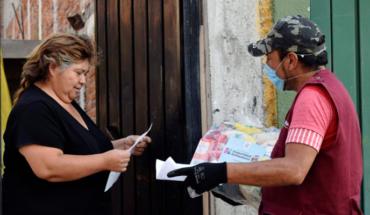 Ayuntamiento de Morelia entrega más de 13 mil despensas a familias vulnerables