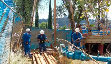Ayuntamiento de Morelia inicia este lunes mantenimiento al pozo Punta Alba