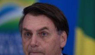 Bolsonaro encara su peor crisis política con nuevos ataques al exjuez Moro