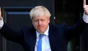 """Boris Johnson recibió el alta médica: """"Me salvaron la vida"""""""