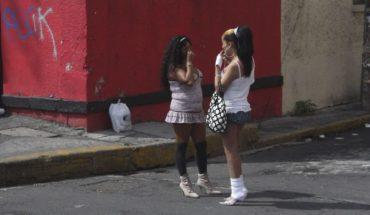 CNDH investigará denuncia de servicios de 'table' a domicilio en Tlaxcala
