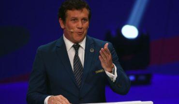 CONMEBOL solicitó una reunión urgente con FIFA por la situación económica