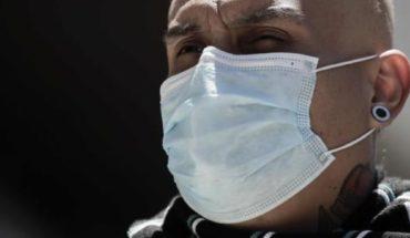 COVID-19: 82 mil nuevos casos diarios elevan el total mundial a 1,13 millones