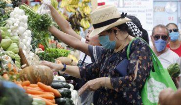 Cae inflación en marzo a 3.25%; baja inédita en 50 años, dicen expertos