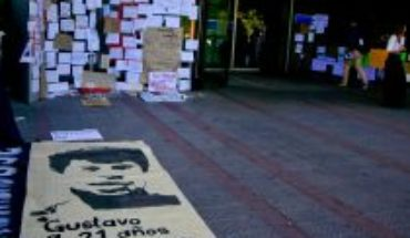 """Carabineros se lava las manos con caso Gustavo Gatica: sumario no descarta que lesiones hayan sido """"provocadas por manifestantes"""""""