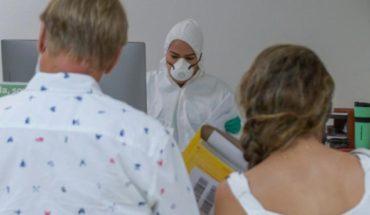 Casamientos y registro de menores, en tiempos de coronavirus en Culiacán