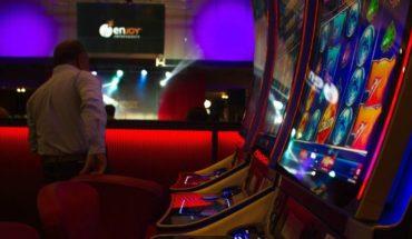 Casinos Enjoy inició reorganización judicial para evitar la quiebra