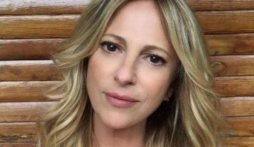 """Claudia Fontán recordó a Horacio Fontova: """"Fue mi amor, mi compañero durante tantos años"""""""