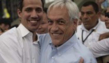 Con Chile a la cabeza: Grupo de Lima reitera su compromiso para contribuir al retorno de la democracia en Venezuela