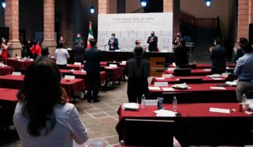 Con inconsistencias, Congreso de Michoacán aprueba Cuentas Públicas Municipales 2018
