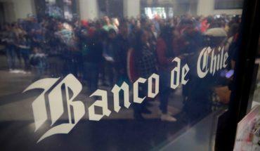 Conoce los canales habilitados por Banco de Chile para recibir aportes a la Teletón
