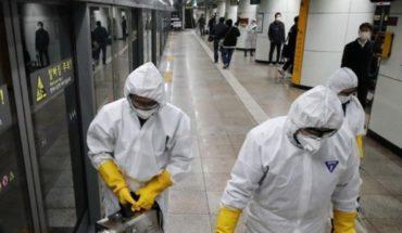 Corea del Sur: 179 pacientes recuperados dan positivo a Covid-19