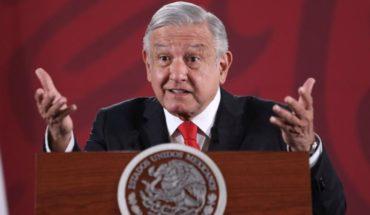 "Coronavirus: AMLO afirmó que México pudo ""domar la pandemia"""