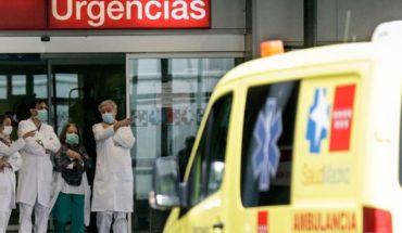 Coronavirus: España registró 932 muertos y supera a Italia en casos confirmados