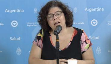 Coronavirus: aumenta la cantidad de recuperados en Argentina