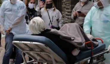 Coronavirus: confirman 111 nuevos casos en Argentina y otras 5 muertes