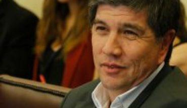 """Coronavirus: diputado Monsalve denuncia que el Gobierno """"actúa sin ninguna base científica"""""""