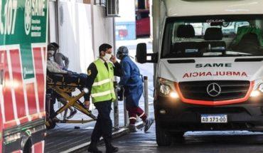 Coronavirus en Argentina: Murieron 2 personas y son 81 las víctimas